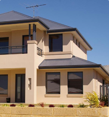 OUR canberra ROOFING SERVICES