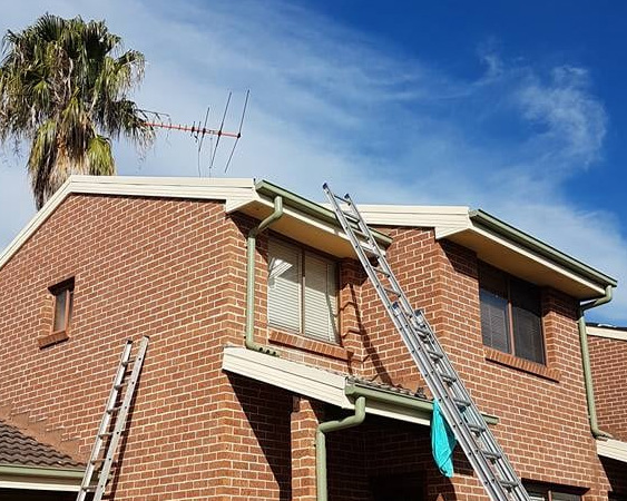 frontier roof replacement canberra